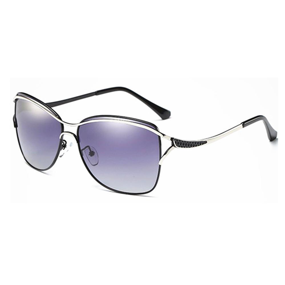 HDCRAFTER HD215 Luxury Polarized Elegant Ladies Sunglasses