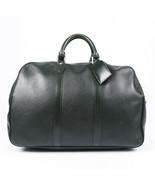 Louis Vuitton Helanga 1 Poche Taiga Travel Bag - $548.00