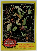 1977 Star Wars Series Three (Yellow Border) Trading Card #137 - $0.98