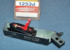 Astatic 1253d BSR 50 Tetrad 1-03d-bsr50 CARTRIDGE NEEDLE EV 5466D 5466 Realtone - $20.85