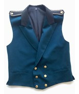 Bellhop Vest Uniform, UTY International, Size 40, Halloween Costume - £22.40 GBP