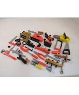 Black & Decker Kids Tool Kit Drill Jigsaw 53 Pieces Ages 3 and Up - $50.09