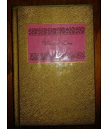 Words of Love FIRST BOOK FIRST EDITION by Elisabeth Deane RARE poetry 19... - $23.76