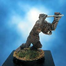 Painted Ral Partha miniature Ogre I - $22.34