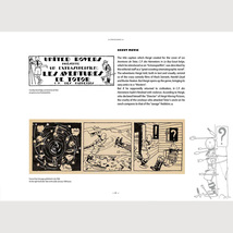 Hergé, Tintin and the americans book image 3