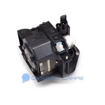 Dynamic Lamps Projector Lamp With Housing for Epson ELPLP33 - $40.00