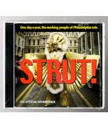 Strut! The Official Soundtrack CD - Philadelphia Mummers - $8.00