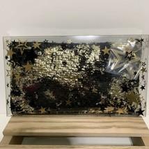 MAC Cosmetics Springle Of Shine: Gold 4 Piece Set New - $41.14