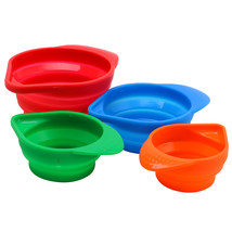 Weight Watchers Howland Collapsible 4 Piece Measuring Cup Set - £17.96 GBP