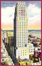TORONTAO ONTARIO Bank of Commerce Building City - $6.00