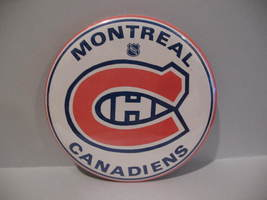 Montreal Canadiens NHL Hockey Pinback Button Lapel Pin - $6.99
