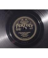 Morton Downey 78  Record Sweetheart Darlin' & Isn't It Heavenly Perfect ... - $11.50