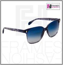 OLIVER PEOPLES MARMOT Square OV5266S Faded Sea Pacific Blue Sunglasses 5266 image 7