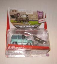 Mattel Disney Pixar Cars - Nelson Blindspot - Die-Cast Toy Car - $15.99