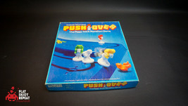 Push Over 1981 Parker Brothers - $14.52