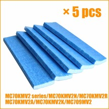 KELAN 5pcs Parts for DaiKin MC70KMV2 series MC70KMV2N - €32,24 EUR