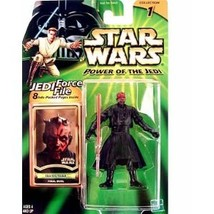 Star Wars POTJ Darth Maul action figure. - $8.99