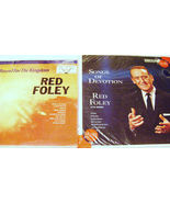 Red Foley LP'S - $10.00