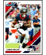 2019 Donruss #110 Lamar Miller NM-MT Texans  - $0.99