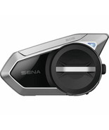 Sena 50S Wifi Bluetooth Communication System With Mesh Intercom (Dual) - $599.99