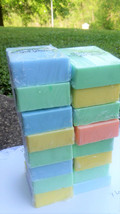 glycerin soaps, health and beauty, bath and body, bathing soap, bar soap... - $80.00