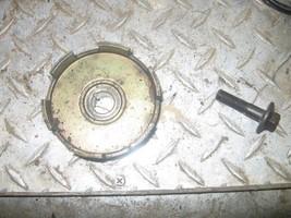 KAWASAKI 1994 300 BAYOU 4X4 PULL START COG/RECOIL STARTER PULLEY BIN M9 ... - $15.00