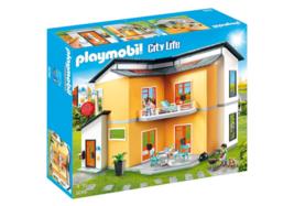 PLAYMOBIL® Modern House Building Set - $125.29