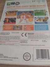 Nintendo Wii~PAL REGION Mario Sports Mix image 2
