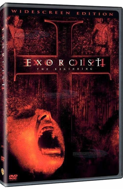 Primary image for Exorcist: The Beginning (DVD, 2005, Widescreen)