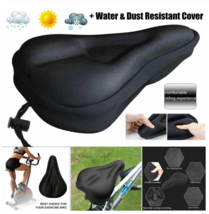 Bicycle Seat Soft Thick Cover - $15.00