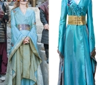 Cosplay queen cersei lannister dress luxury game of thrones 7 costume handmade thumb155 crop