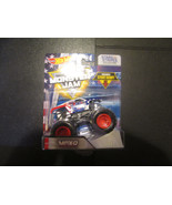 Max-D Stars & Stripes Collection  Includes Stunt Ramp - $7.83