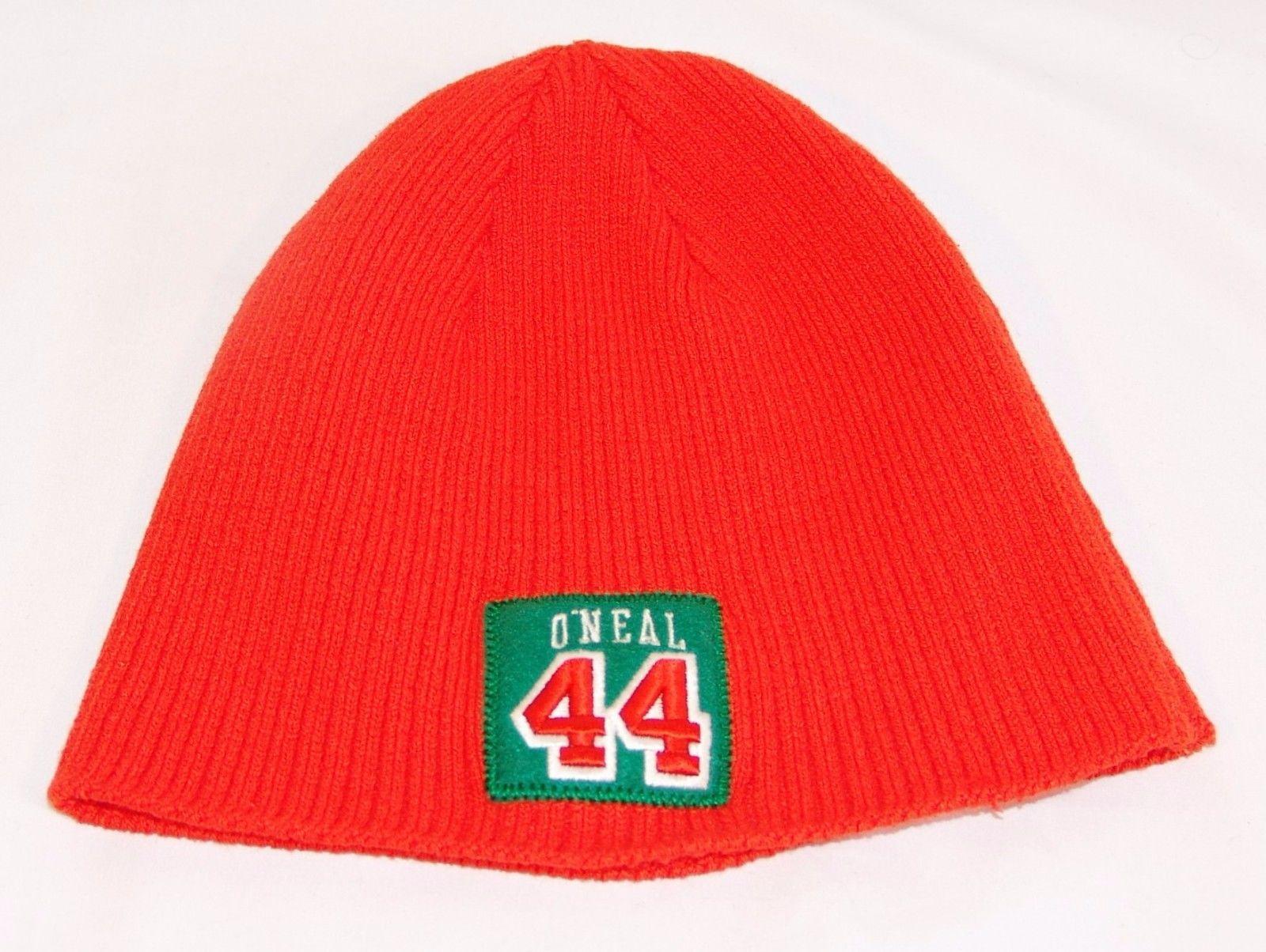 Nike Eau Claire Jermaine O'Neal High School Basketball #44 Beanie Skull Cap