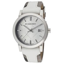 Burberry White Dial Watch BU9019 - $249.00