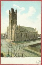 KINGSTON ONTARIO St Mary's Cathedral Canada BJs - $6.50