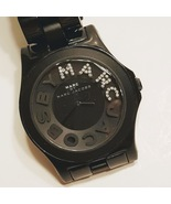 Marc By Marc Jacobs MBM4527 Crystal Logo Ladies Watch - $99.00