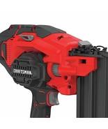 CRAFTSMAN V20 Cordless Brad Nailer Kit. 18GA (CMCN618C1) - $189.99