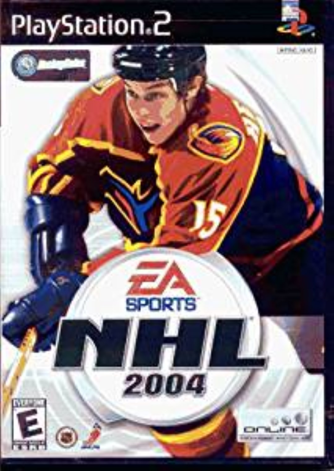 NHL 2004 (PS2) - Pre-Owned [PlayStation2]  PS2