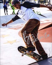 Ryan Decenzo authentic signed skateboarding 8x10 photo W/Cert Autographe... - $71.94