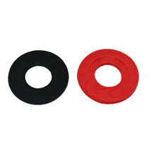 Battery Anti Corrosion Washers 2 Red and 2 Black (Pack of 4) image 3