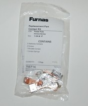 Furnas 75EF14 Replacement Part Contact Kit Power Pole Innova Series OEM image 1