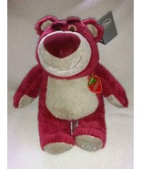 Disney Toy Story 3 Plush LOTSO 15 IN Strawberry Scented - $79.19