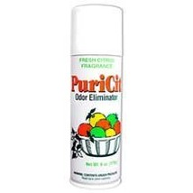Puricit Odor Eliminator, 6 Ounce - 6 per case.