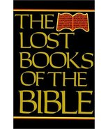 The Lost Books of the Bible CDROM - $9.99