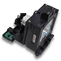 Sanyo POA-LMP125 Oem Factory Original Lamp For Model PLC-WTC500L Made By Sanyo - $443.95