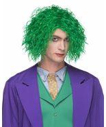 JOKER Wig .. Way Cool!!  - $12.99