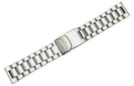 Genuine Luminox 3152 3182 Navy Seal Steel 23mm metal Bracelet Watch Band... - $164.95