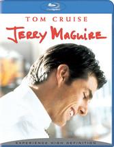 Jerry Maguire (Blu-Ray/Ws 1.85/Dd 5.1/Ar-Du-Eng-In-Ko-Ch-Sub/Fr-Sp)