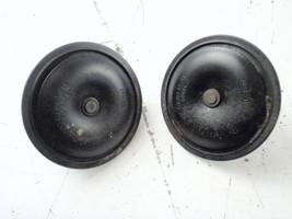 1992 Kawasaki ZX11 Ninja ZX11C 1100 92 Horn Set Horns - $35.49