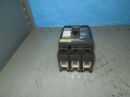 Square D PowerPact JG250 MCSJGL36000S25 250A 3P 600V Molded Case Switch Used - $600.00